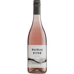 Photo of Wairau River Rosé 750ml
