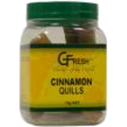 Photo of Cinnamon Quills 15g