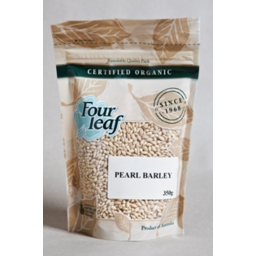 Photo of Four Leaf - Barley - Pearled Grain - 350gm