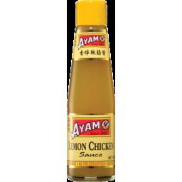 Photo of Ayam Sce Lemon Chicken 210ml