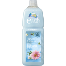 Photo of Earth Choice Fabric Softener Pure Soft 1l