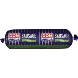 Photo of Don Sausage Mince 500gm