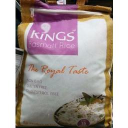 Photo of Kings Basmati Rice