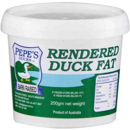 Photo of Duck Fat Pepes 200gm