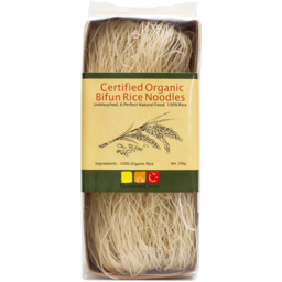 Photo of Nutritionist Choice Noodles - Rice (Bifun)