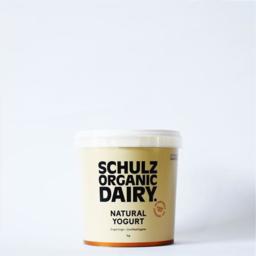 Photo of Schulz Org Nat Yoghurt 1kg