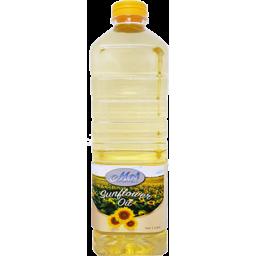 Photo of Sunflower Oil Moi 1l