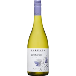 Photo of Yalumba Y Series Pinot Grigio 750ml