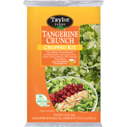 Photo of Taylor Farm Salad Citrus Crunch 350g