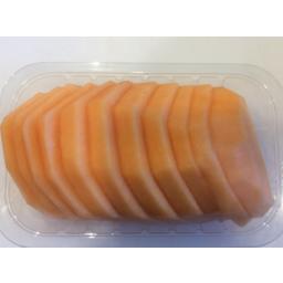 Photo of Sliced Rockmelon