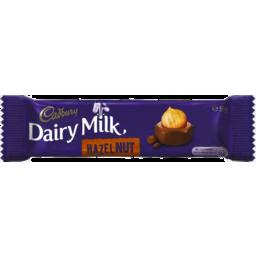 Photo of Cadbury Dairy Milk Hazelnut 55g