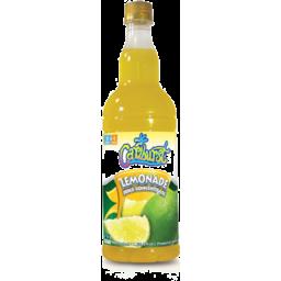 Photo of Cariburst Lemonade Concentrate
