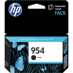 Photo of Hp Ink # 954 Black