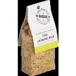 Photo of Basque Thai Jasmine Rice 325g