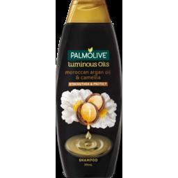 Photo of Palm Lum Oil Spoo Argan Oil 350ml