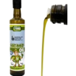 Photo of Hemp Oil Org 500ml