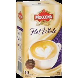 Photo of Moccona Flat White 10pk