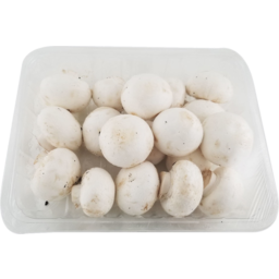 Photo of Button Mushrooms 500g