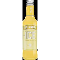 Photo of Smirnoff Ice Pineapple Bottles