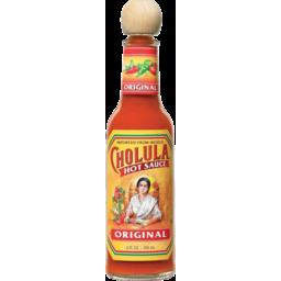 Photo of Cholula Original Hot Sauce 150ml