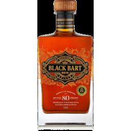 Photo of Black Bart Spiced Rum 700ml