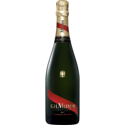 Photo of Mumm Cordon Rouge