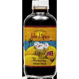 Photo of Island Spice Vanilla