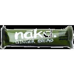 Photo of Nakd Gluten Free Ginger Bread Bar 35g