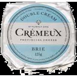 Photo of Cremeux Brie Double Cream