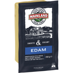 Photo of Mainland Edam Cheese 250 G