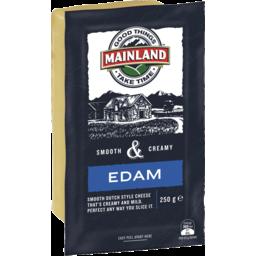 Photo of Mainland Cheese Edam (250g)