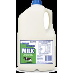 Photo of Mooloo Mountain Full Cream Milk 3L