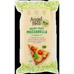 Photo of Angel Food Dairy Free Mozzarella 300g
