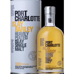 Photo of Bruichladdich Port Charlotte 10yo Scotch Whisky