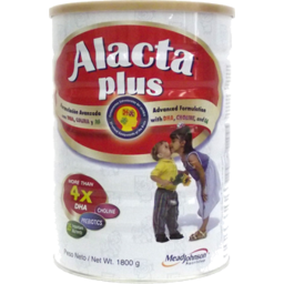 Photo of Alacta Plus