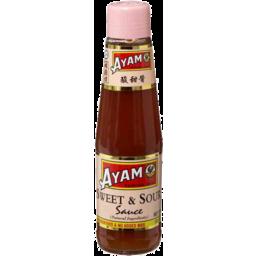 Photo of Ayam Sweet & Sour Sauce 210ml