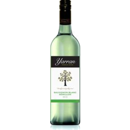 Photo of Yarran Sauvignon Blanc
