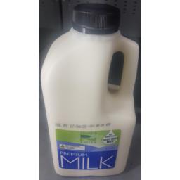 Photo of Country Valley Classic Cream Milk 1LT