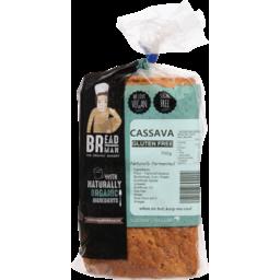 Photo of Breadman Organic Bakery Cassava Bread 700g