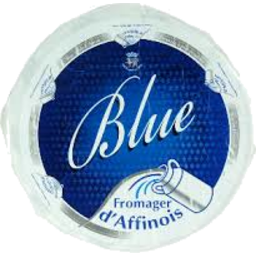 Photo of Fromager D'affinois Blue