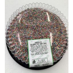 Photo of Chocolate Celebration Cake 560g