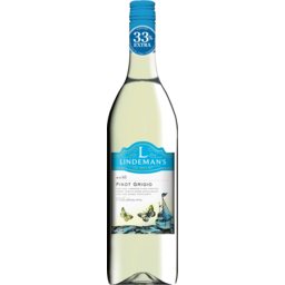 Photo of Lindemans Bin 85 Pinot Grigio