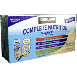 Photo of Kirkland Signature Complete Nutrition