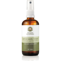 Photo of Witch Hazel Toner 100ml
