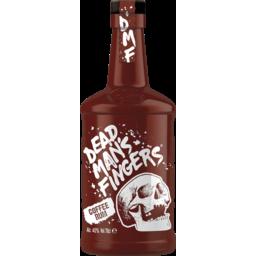 Photo of Dead Man's Fingers Coffee Rum