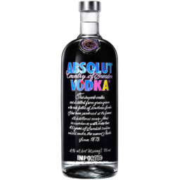 Photo of Absolut Vodka Andy Warhol Limited Edition