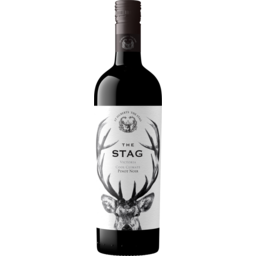Photo of St Hubert The Stag Victoria Pinot Noir