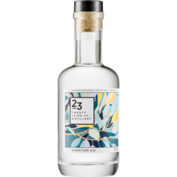 Photo of 23rd Street Signature Gin