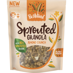 Photo of Be Natural Granola Almond Crunch 425g