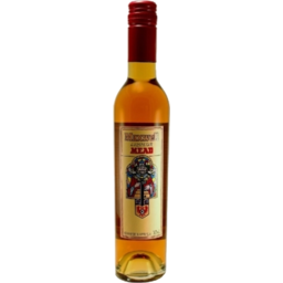 Photo of Maxwell Liqueur Mead